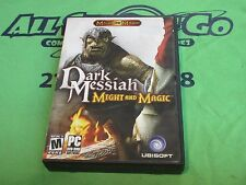 Dark Messiah of Might and Magic (PC, 2006)