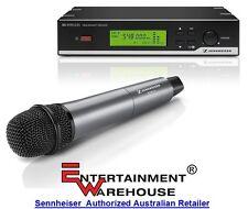 Sennheiser XSW 35A Wireless Handheld Microphone (Vocalist) System
