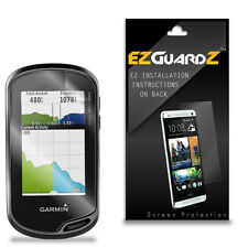 1X EZguardz LCD Screen Protector Shield HD 1X For Garmin Oregon 750T