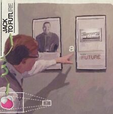 JACK TO FUTURE = Jackmate/Lidbo/Moonbootica/Diggler/Acid/Ford...= groovesDELUXE!