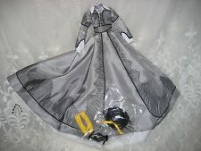 "Tonner Scarlett Gone With The Wind 'Shanty Town' Outfit for 16"" doll, New"