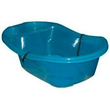 Pet Gear Dog Cat Pet Wash Bathing Bath Pup Tub Blue up to 20 lbs.