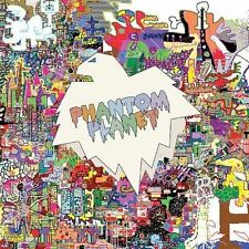 Phantom Planet by Phantom Planet (CD, Jan-2004, Epic (USA))