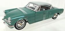 1953 Studebaker Starliner~Special Edition~1/18 Scale Die-Cast Car~Displays Great