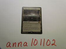 M15 Magic the Gathering Urborg, Tomb of Yawgmoth x1 MTG anna101102