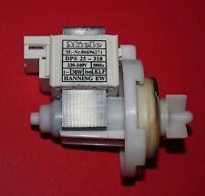 Genuine Miele LAVASTOVIGLIE POMPA DRENAGGIO G300 / 600/700 / 800/1000 / 2000 Series 4299110 UK