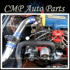 BLUE 1987-1993 FORD MUSTANG 5.0 5.0 GT LX COLD AIR INTAKE KIT SYSTEMS