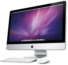 Apple iMac 27' MC814T/A i5 3,1GHz QuadCore 8GB RAM -  1TB garanzia italia GTO
