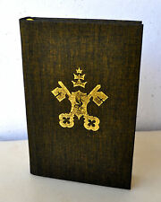 CROSSED KEYS Black Dragon + Enchiridion Satanic Grimoire Scarlet Imprint LE Rare