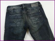 DIESEL LOWKY 8M9 008M9 JEANS 25x32 25/32 25x33,86 25/33,86 100% AUTHENTIC