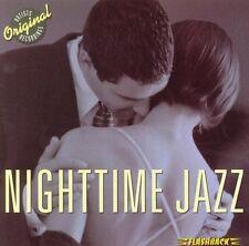 CD Nighttime Jazz Nighttime Jazz
