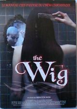 DVD The WIG - Chae MIN SEO / Yu SUN - Shin YUN WON