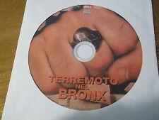 """DVD  """" TERREMOTO NEL BRONX """"  - DA EDICOLA - (144)"""