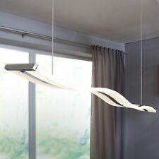 Pendelleuchte LED Wohn Esszimmer Pendellampe Wofi höhenverstellbar NEU