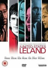 THE UNITED STATES OF LELAND DON CHEADLE KEVIN SPACEY MOMENTUM UK DVD NEW SEALED
