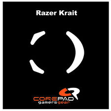 COREPAD-COREPAD Skatez Replacement Mouse Feet for Razer Krait Mouse Feet (AC NEU