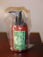 WEN CUCUMBER ALOE CLEANSING CONDITIONER 6 FL OZ W PUMP TRAVEL SIZE FREE SHIP NEW