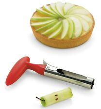 Cuisipro Handheld Easy Release Apple Fruit Corer 747150
