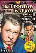 The Trouble with Father, Vol. 8 (DVD, 2014)
