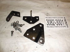 1992 POLARIS TRAILBOSS 350L 4X4 ATV FOURWHEELER MOTOR MOUNTS