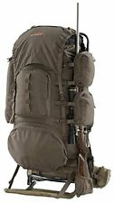 ALPS Mountaineering OutdoorZ PACK BAG, Commander Freighter Frame Plus BACKPACK