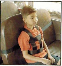 SAFETY VEST Restraint Seatbelt Harness Special Needs School Bus SIT RITE  Small