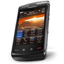 BLACKBERRY STORM 2 9520 MOBILE phone débloqué neuf 3G wifi hsdpa 24hr gratuite post
