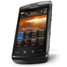 BLACKBERRY STORM 2 9520 MOBILE PHONE UNLOCKED BNIB 3G WIFI HSDPA Free 24hr Post