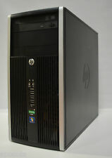 HP Compaq Pro 6305 MT AMD QUAD A8-5500B 3.20GHz 4GB DDR3 250GB HDD Win 7 WiFi