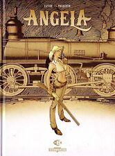 Tirage ANGELA Vatine Edition Speciale Noir et Blanc 3500ex NEUF