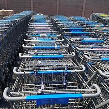 SHOPPING CARTS, GROCERY STORE SUPER MARKET CARTS SPECIAL TRUCK LOAD PRICING