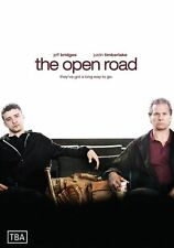 The Open Road DVD NEW