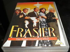 Frasier - The Third Season - DVD - 4 Disc Box Set - Region 2 PAL - 2008