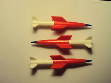LIONEL 6650RW ROCKETS RED TOP OVER WHITE BOTTOM REPRODUCTION NEW AUCTION