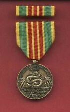 Vietnam Defense Commemorative medal with ribbon bar
