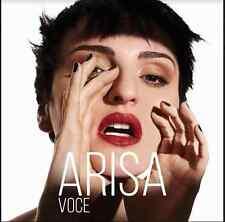 ARISA - VOCE - CD SIGILLATO 2016