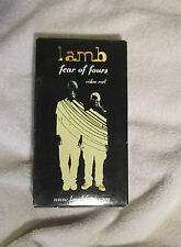 lamb fear of fours video reel promo vhs tape b line gorecki god bless cottonwool