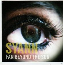 (FI80) Syann, Far Beyond The Sun - DJ CD