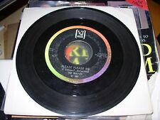 "BEATLES please me / from me to you ( rock ) 7"" / 45  - vee jay 581 colorband -"