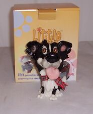 LITTLE PAWS PETS With PERSONALITY Gyp Border Collie