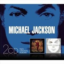 Blood on the Dance Floor/Invincible Jackson, Michael MUSIC CD