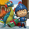 Mike The Knight: Knight For A Day [DVD] DVD***NEW***