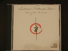 Andreas Vollenweider CD Dancing With The Lion (USA 1st Edition-!)