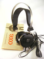 N16-40S (TDS-16) NEW Soviet Vintage Orthodynamic Monitoring Headphones Echo