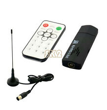 Neu E4000 RTL2832U + R820T USB DVB-T SDR ADS-B Remote Control Digital TV Stick