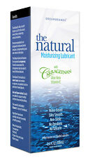 Carrageenan All Natural Personal Lubricant Lube - KY