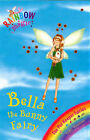 #30 Bella the Bunny Fairy - Rainbow Magic by Daisy Meadows Paperback Book