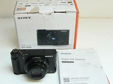Sony Cyber-Shot DSC-HX80 18.2 MP 30x Zoom Digital Camera - FAULTY