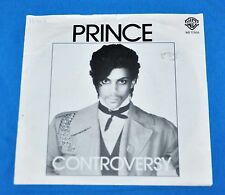"prince: controversy / when you were mine 7"" 45 1981 DUTCH RARE"