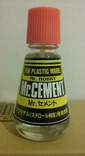 Gunze Sangyo #MC124 Mr. Cement 25ml.